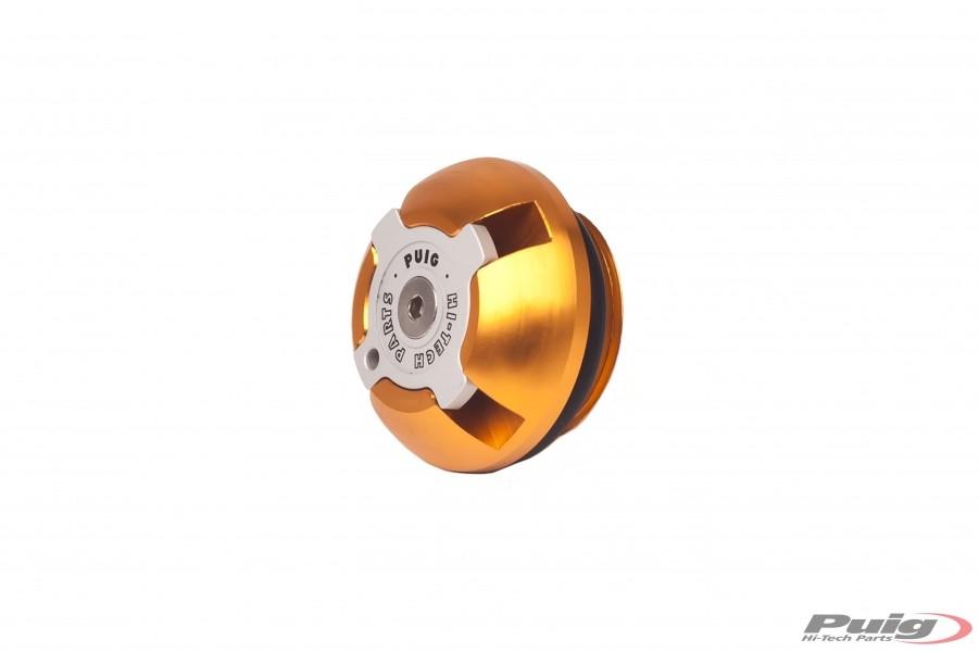1292-PUIG-Tapon-aceite-carter-aluminio-HONDA-ST-1100-PAN-EUROPEAN-1995-2001 miniatura 4