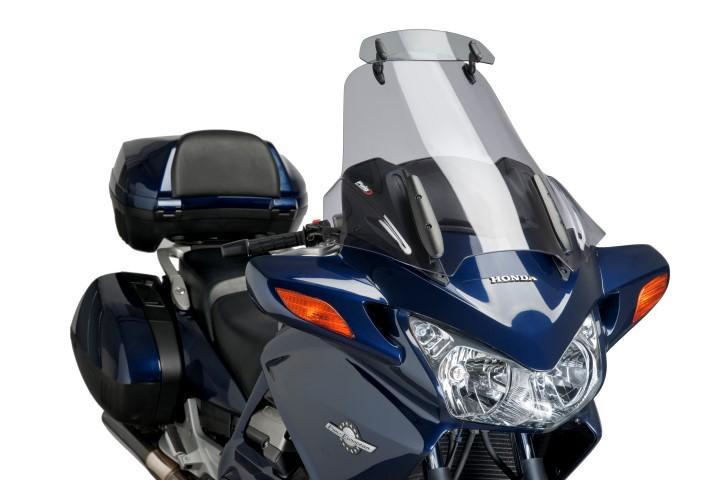 5853-PUIG-Visera-deflector-aire-Multiregulable-KYMCO-XCITING-500-2005-2013 miniatura 8