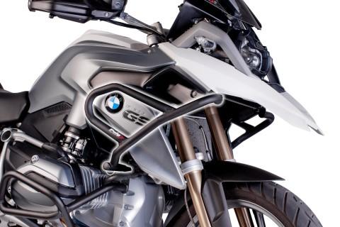 miniature 4 - 6814-PUIG-Defensas-protectores-motor-salvapiernas-BMW-R-1200-GS-2013-2013