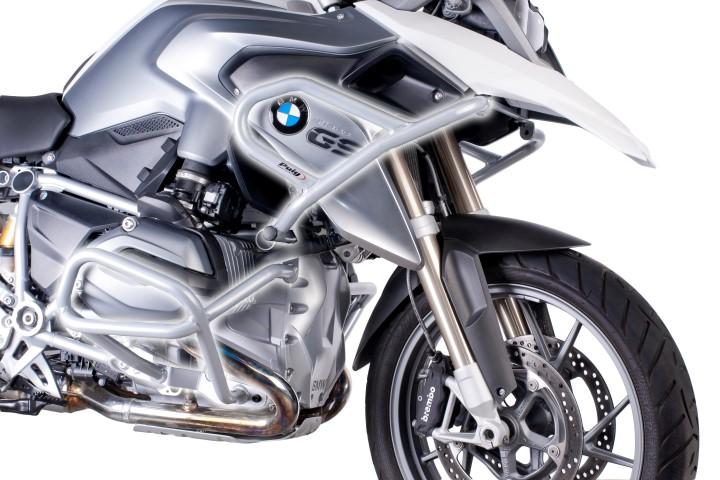 miniature 3 - 6814-PUIG-Defensas-protectores-motor-salvapiernas-BMW-R-1200-GS-2013-2013