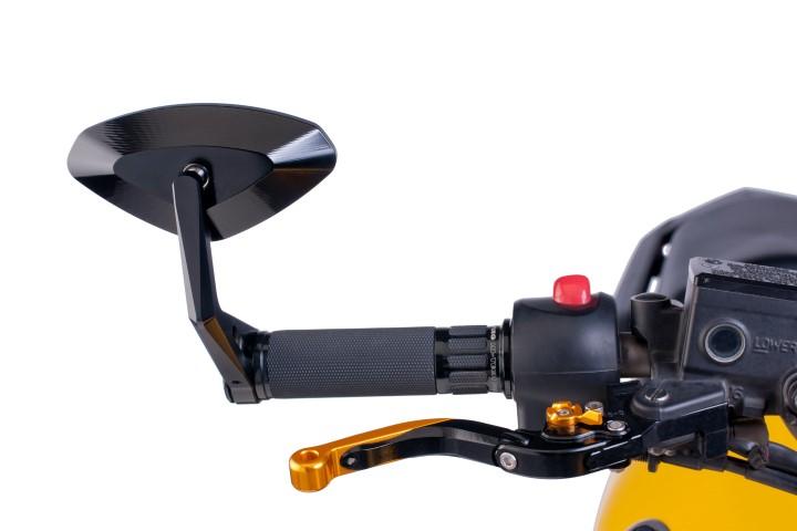 6994-PUIG-Espejo-retrovisor-derecho-izquierdo-Hi-T-HONDA-CB-650-F-2014-2016 miniatura 4