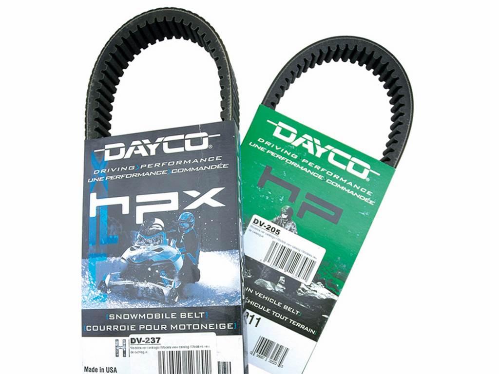 DV225: DAYCO Correa de transmision Dayco Nº.225